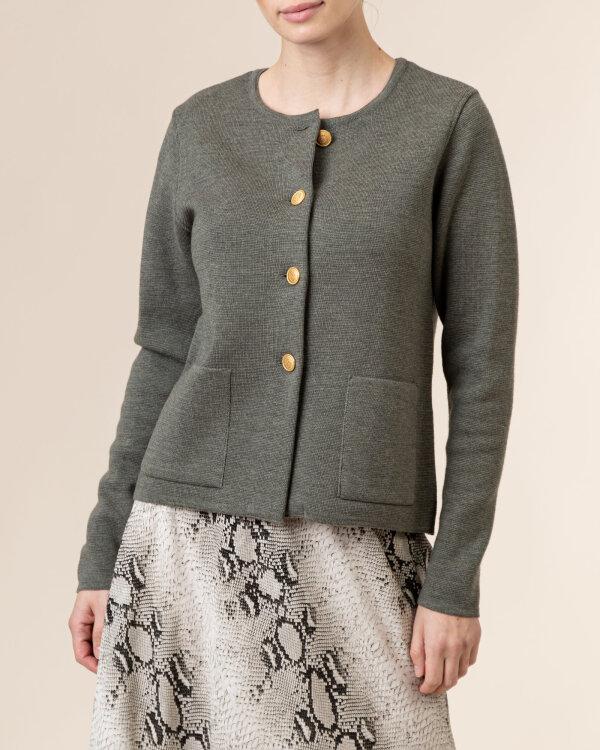 Sweter Stenstroms STINA 450117_6151_450 khaki