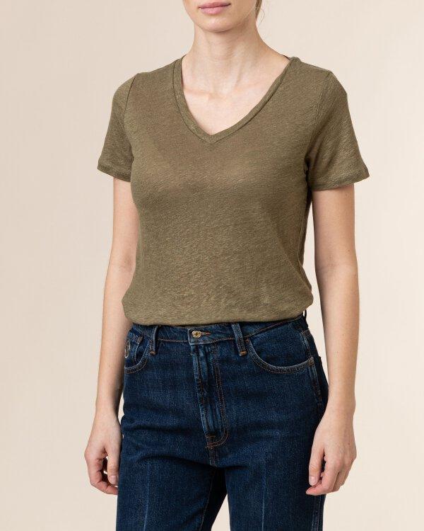 T-Shirt Stenstroms SANDRA 471117_6370_440 khaki