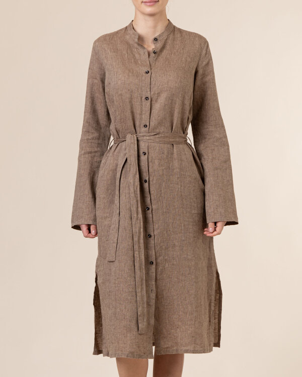 Sukienka Stenstroms ANETTE 480038_6152_260 brązowy