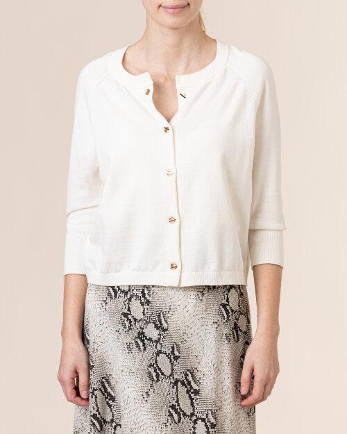 Sweter Patrizia Aryton 06029-61_20 biały
