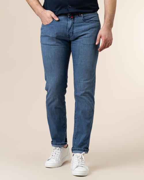 Spodnie Pierre Cardin 07330_03091_57 Niebieski Pierre Cardin 07330_03091_57 niebieski