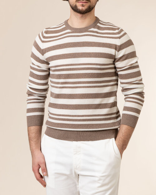 Sweter Stenstroms 420098_1355_222 beżowy