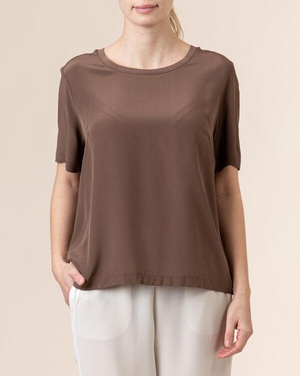Bluzka Patrizia Aryton 05788-60_30 brązowy