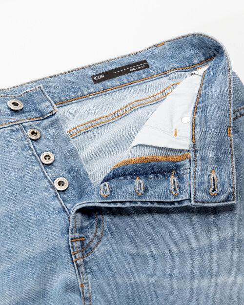 Spodnie Dondup Up563_Ds0296U_800 Niebieski Dondup UP563_DS0296U_800 niebieski