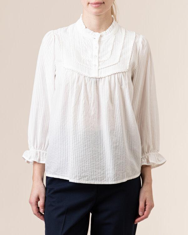 Koszula Lollys Laundry 21105_2006_WHITE biały