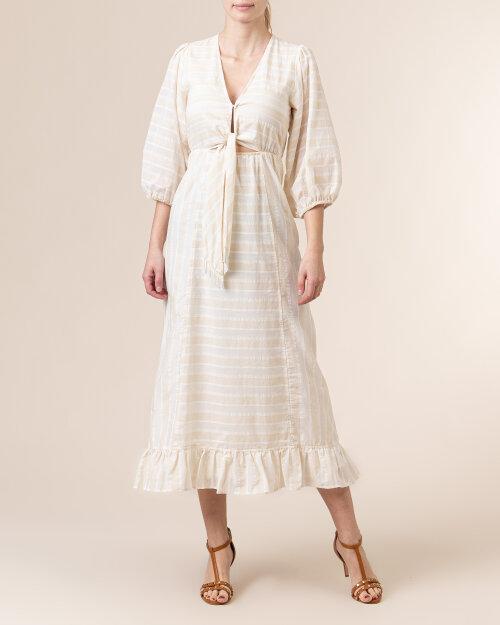 Sukienka Beatrice B 21FE6546432941_120 biały