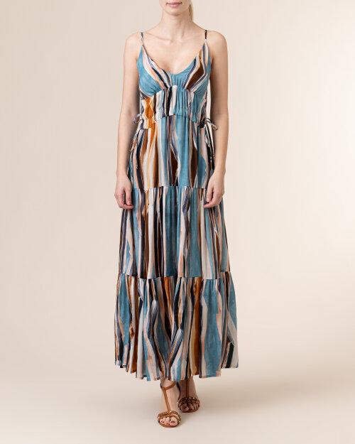 Sukienka Beatrice B 21FE6442704285_520 niebieski