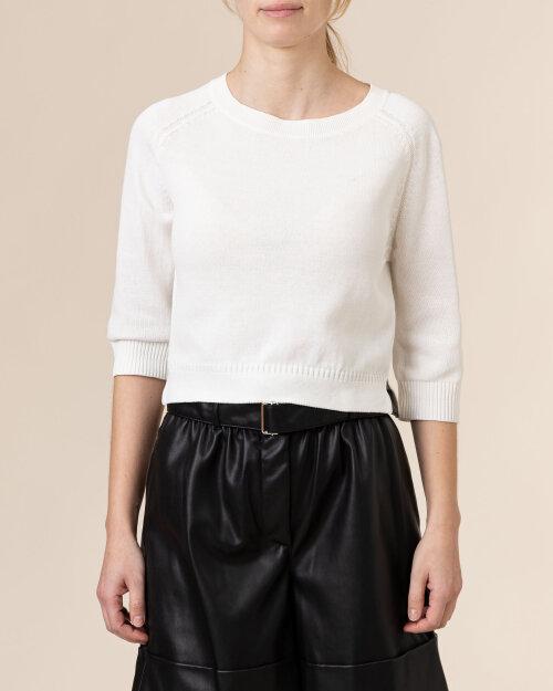 Sweter Patrizia Aryton 05871-61_10 biały