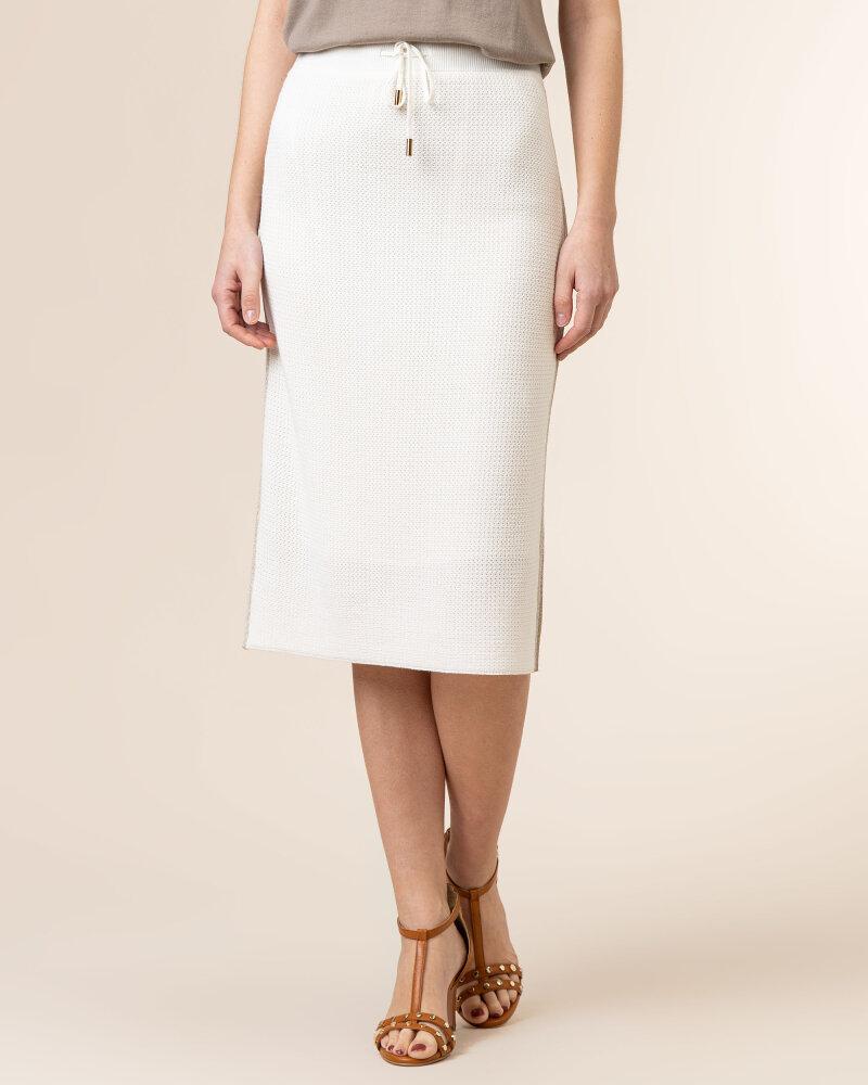 Spódnica Patrizia Aryton 05816-22_11 biały - fot:2