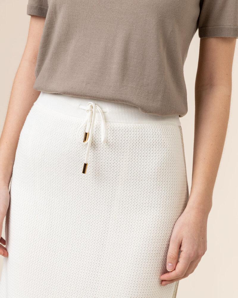 Spódnica Patrizia Aryton 05816-22_11 biały - fot:3
