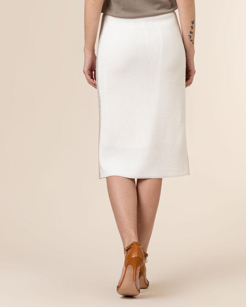 Spódnica Patrizia Aryton 05816-22_11 biały - fot:4