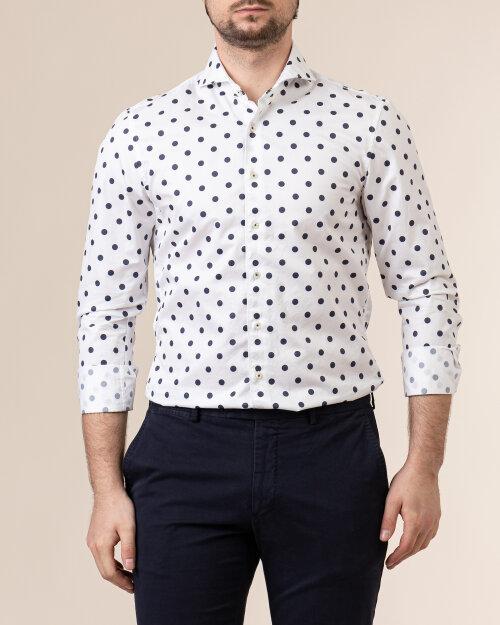 Koszula Stenstroms 775221_8174_181 biały