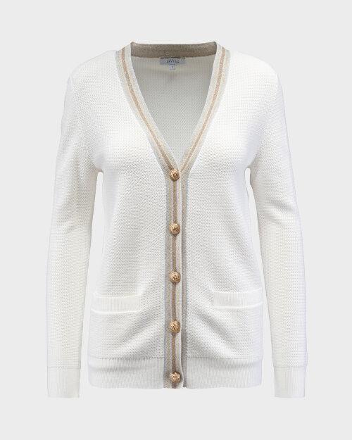 Sweter Patrizia Aryton 05815-61_11 biały