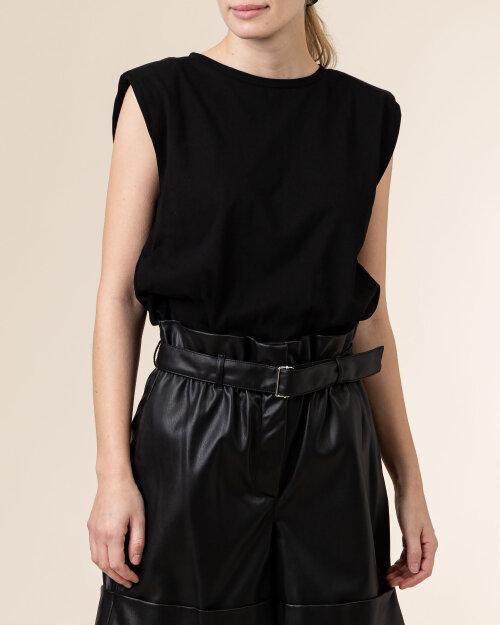 Bluzka Lollys Laundry 21118_1033_BLACK czarny