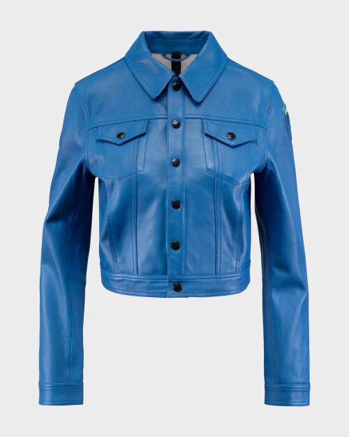 Kurtka Blauer BLDL03275_5971_801 niebieski