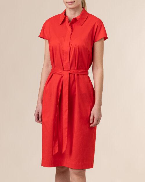 Sukienka Daniel Hechter 14470-711004_325 czerwony
