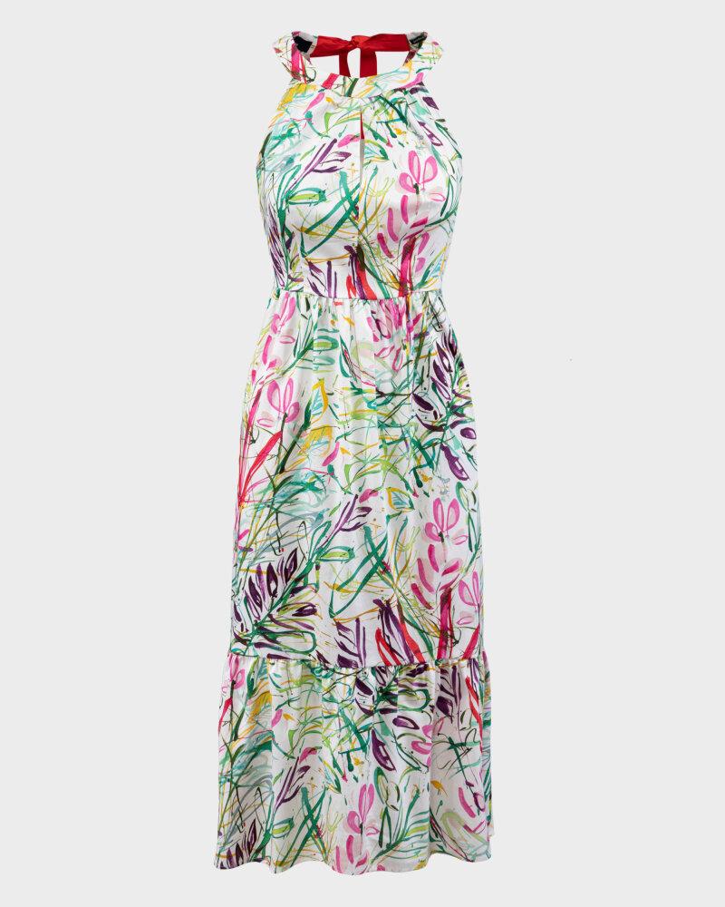 Sukienka Daniel Hechter 14600-711304_050 wielobarwny - fot:1