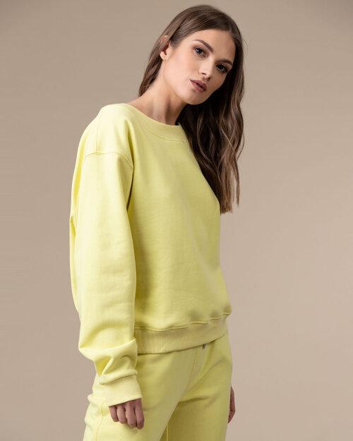 Bluza Fraternity JZ20_CINDY_SUNNY żółty