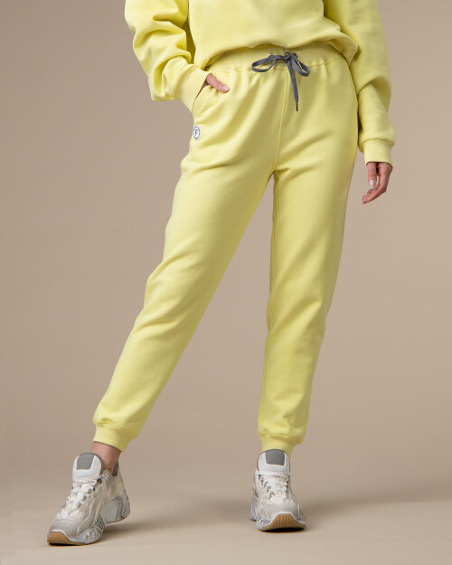 Spodnie Fraternity Jz20_Noelle_Sunny Żółty Fraternity JZ20_NOELLE_SUNNY żółty