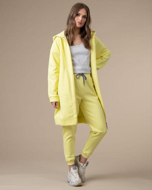 Bluza Fraternity JZ20_NICOLE_SUNNY żółty