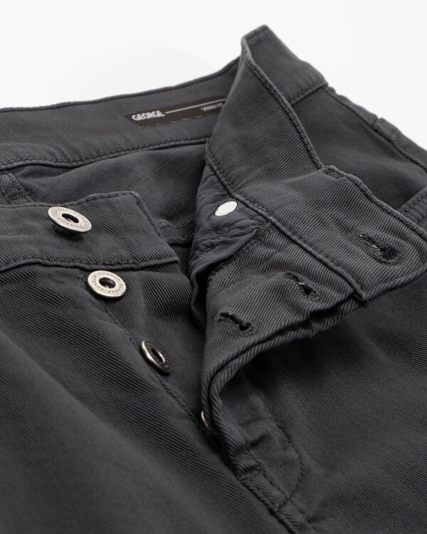 Spodnie Dondup UP232_BS0030U_910 ciemnoszary