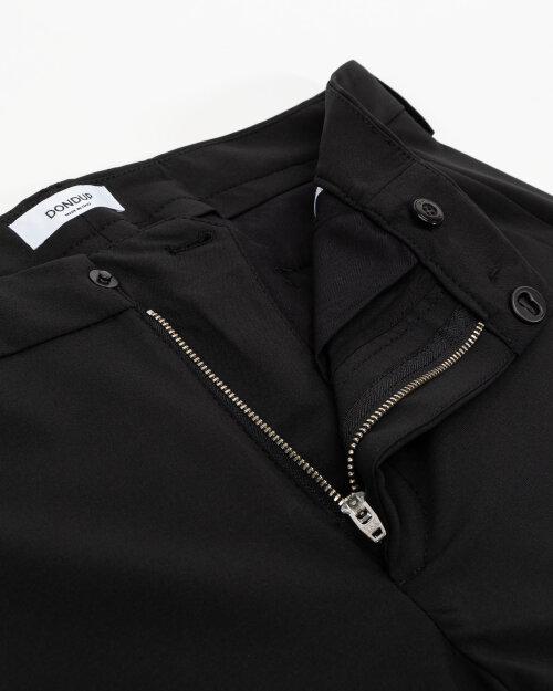 Spodnie Dondup UP553_WS0104U_999 czarny