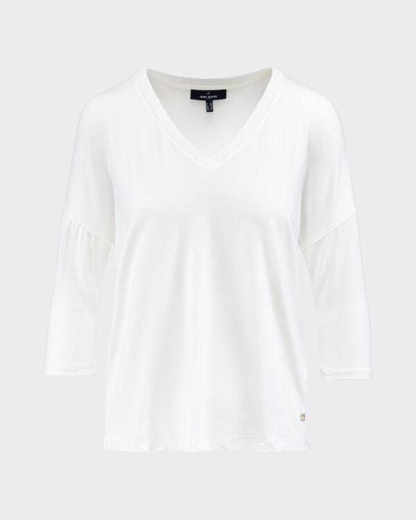 T-Shirt Daniel Hechter 71310-711600_060 biały