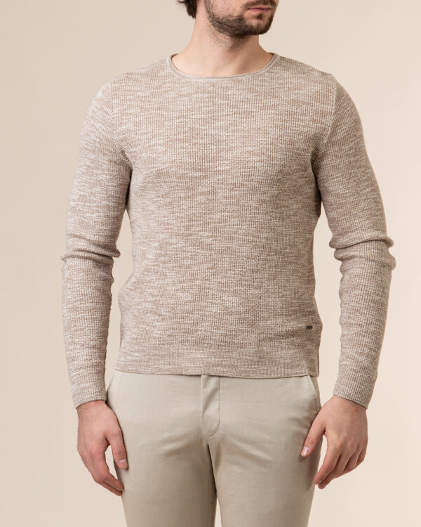 Sweter Daniel Hechter 65005-111812_410 beżowy