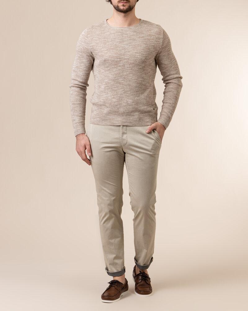 Sweter Daniel Hechter 65005-111812_410 beżowy - fot:5