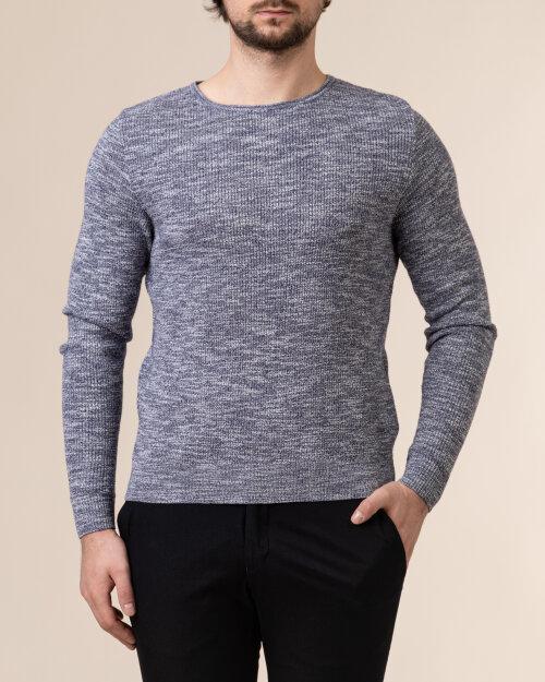Sweter Daniel Hechter 65005-111812_680 niebieski