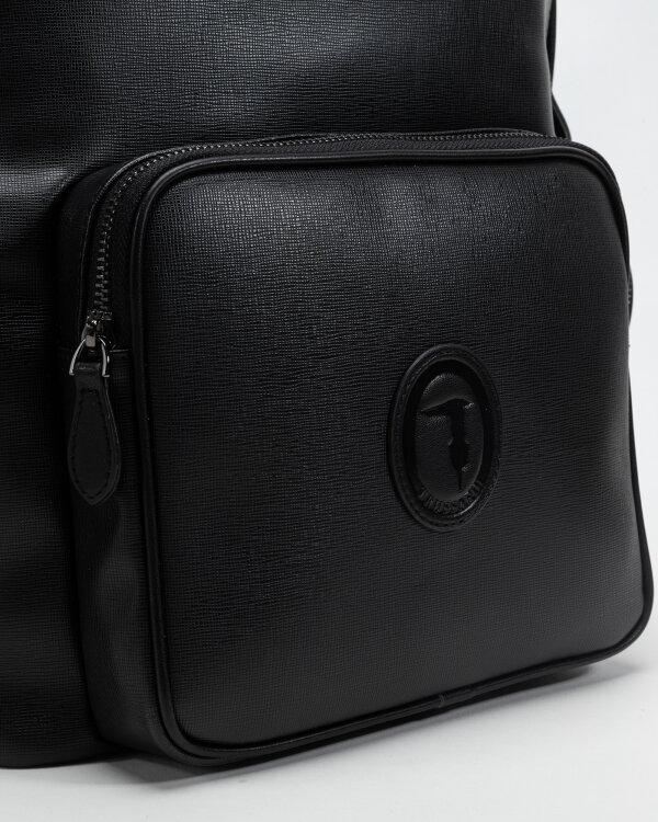 Plecak Trussardi  71B00244_9Y099999_K299 czarny
