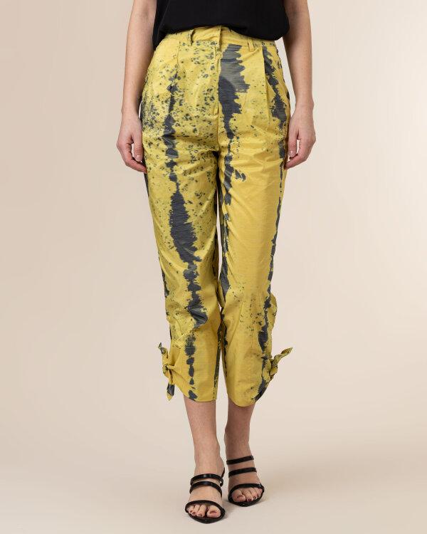 Spodnie Beatrice B 21FE1499CHINE_250 żółty
