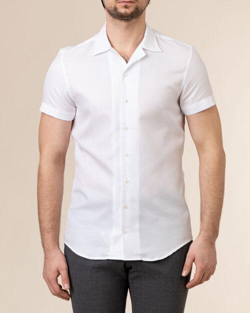 Koszula Stenstroms 702194_8125_000 biały