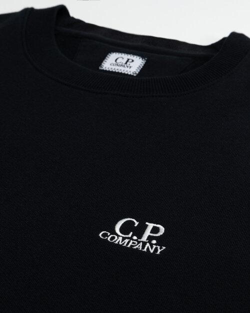 Bluza C.p. Company 10CMSS045B005086W_999 czarny