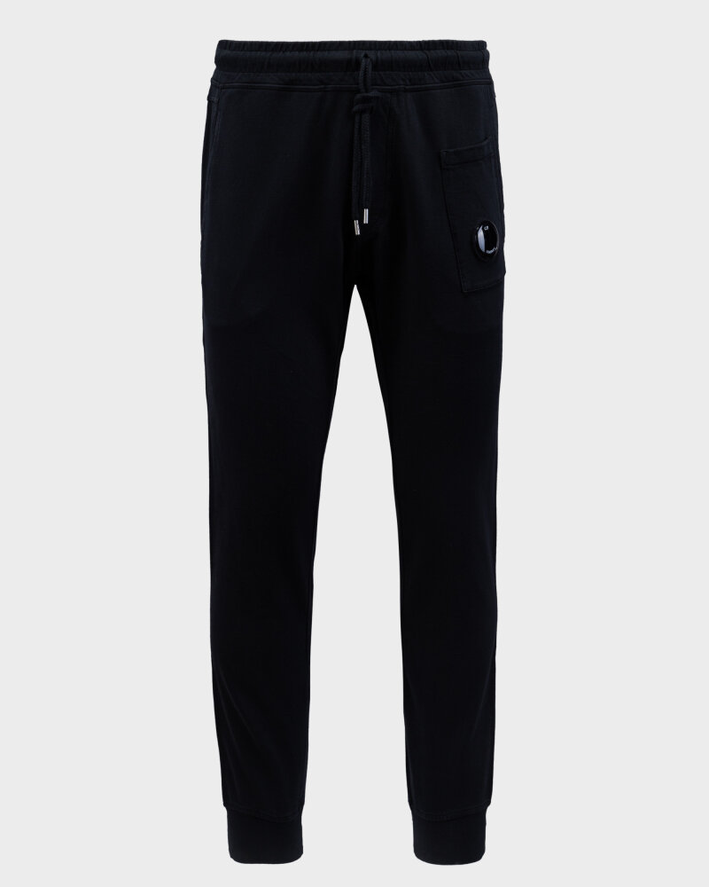 Spodnie C.p. Company 10CMSP156A002246G_999 czarny - fot:1