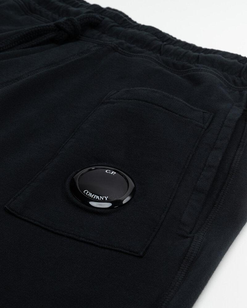 Spodnie C.p. Company 10CMSP156A002246G_999 czarny - fot:2