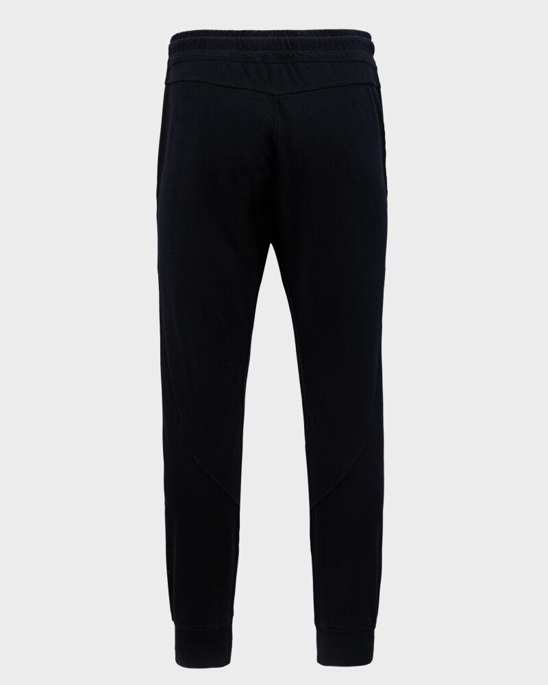 Spodnie C.p. Company 10CMSP156A002246G_999 czarny - fot:4