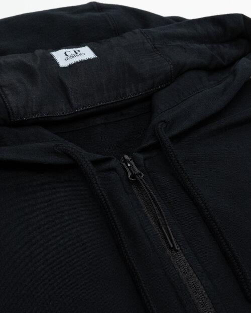 Bluza C.p. Company 10Cmss044A002246G_999 Czarny C.p. Company 10CMSS044A002246G_999 czarny