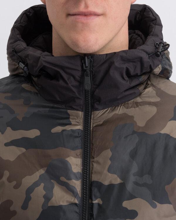 Kurtka Trussardi Jeans 52S00331_1T002742_K299 czarny