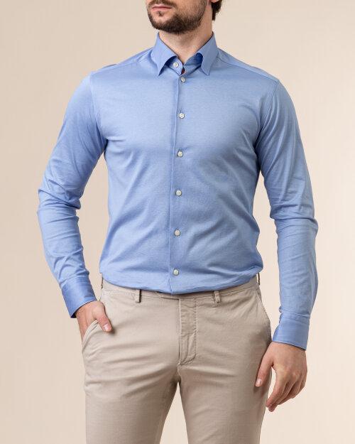 Koszula Eton 1000_00395_23 niebieski