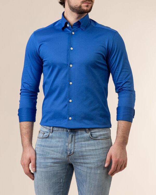 Koszula Eton 1000_00395_25 niebieski