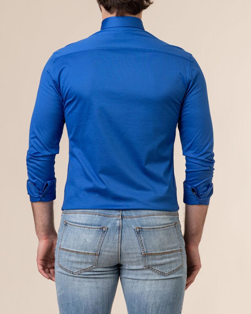 Koszula Eton 1000_00395_25 niebieski - fot:4