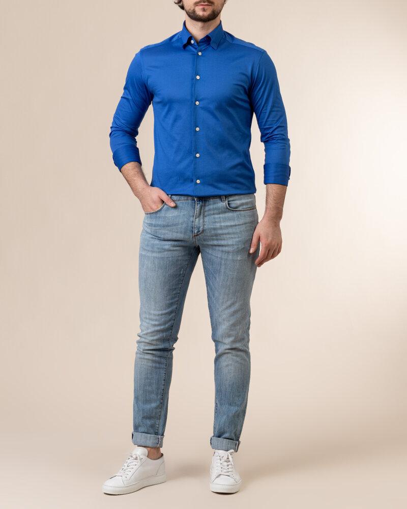 Koszula Eton 1000_00395_25 niebieski - fot:5