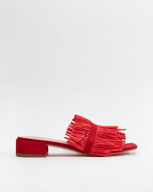 Buty Beatrice B 21FE9895COAST_350 czerwony