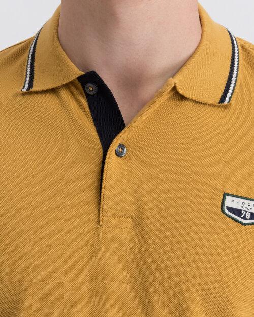 Polo Bugatti 45002_2 8130_630 żółty