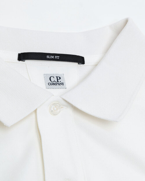Polo C.p. Company 10CMPL067A005263W_103 biały