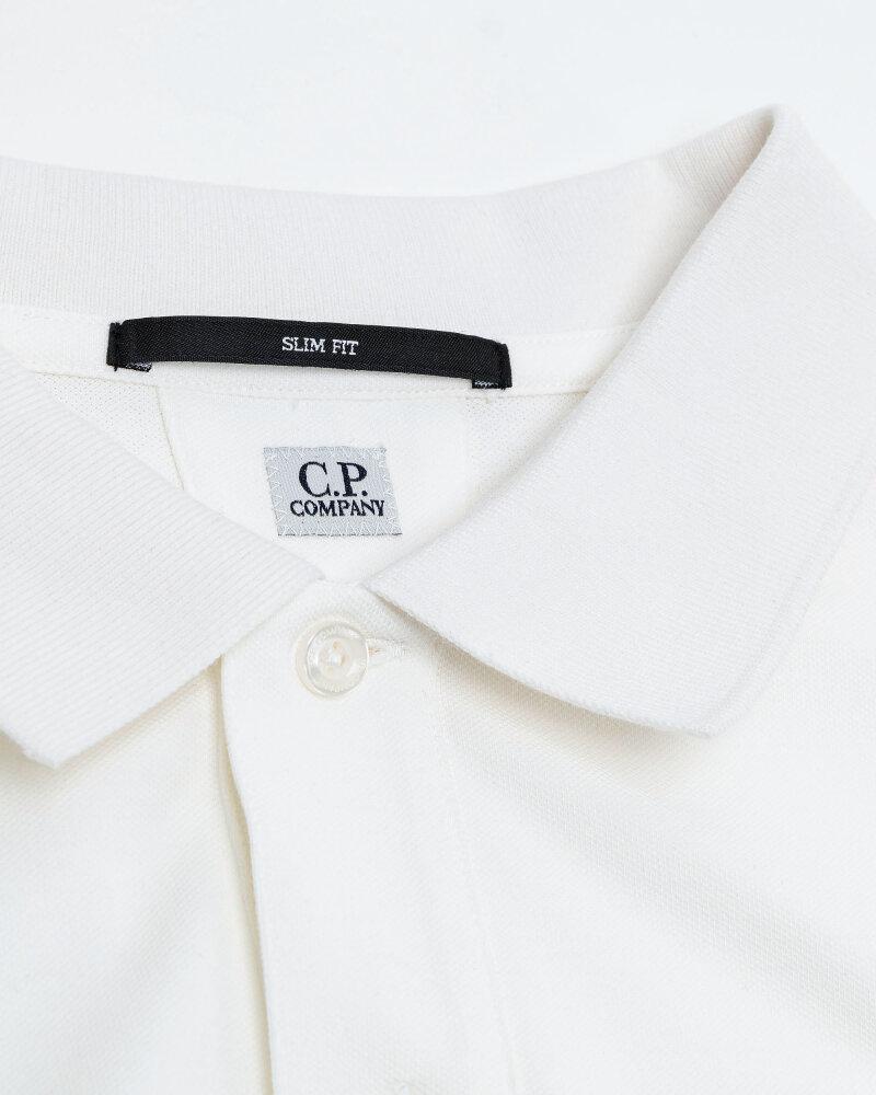 Polo C.p. Company 10CMPL067A005263W_103 biały - fot:2