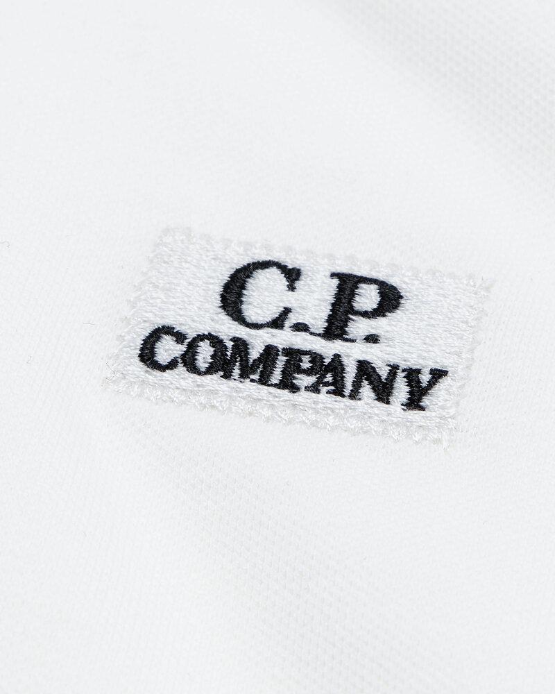 Polo C.p. Company 10CMPL067A005263W_103 biały - fot:3