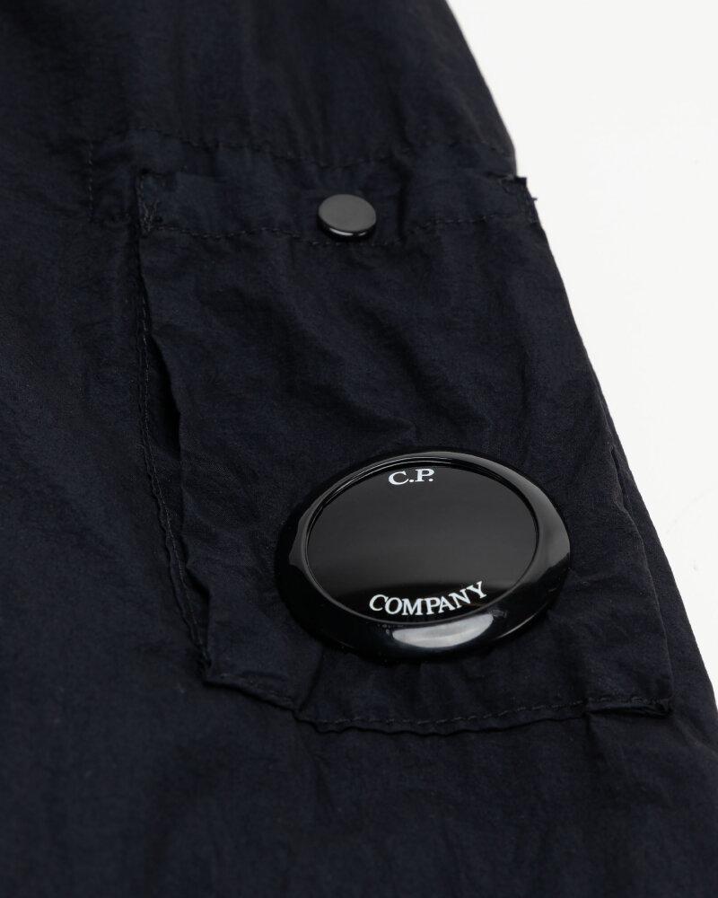 Kurtka C.p. Company 10CMSH076A005783G_888 granatowy - fot:4