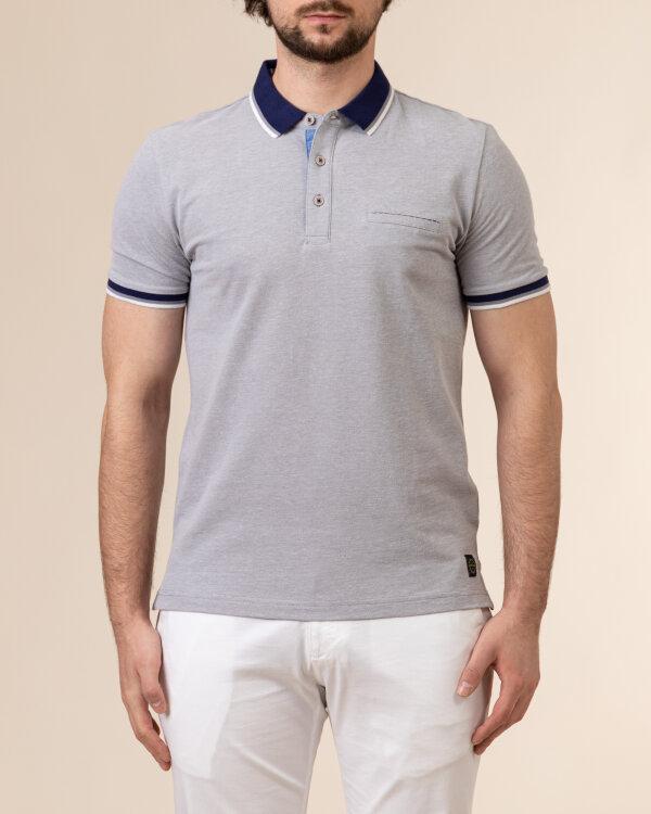 T-Shirt Pierre Cardin 01226_52124_2500 szary